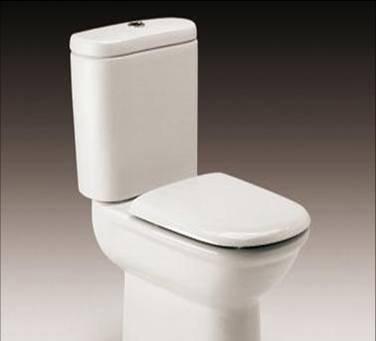 乐家卫浴吉拉达系列座厕(阻尼欧乐盖板)3-424A5.3-424A5..0