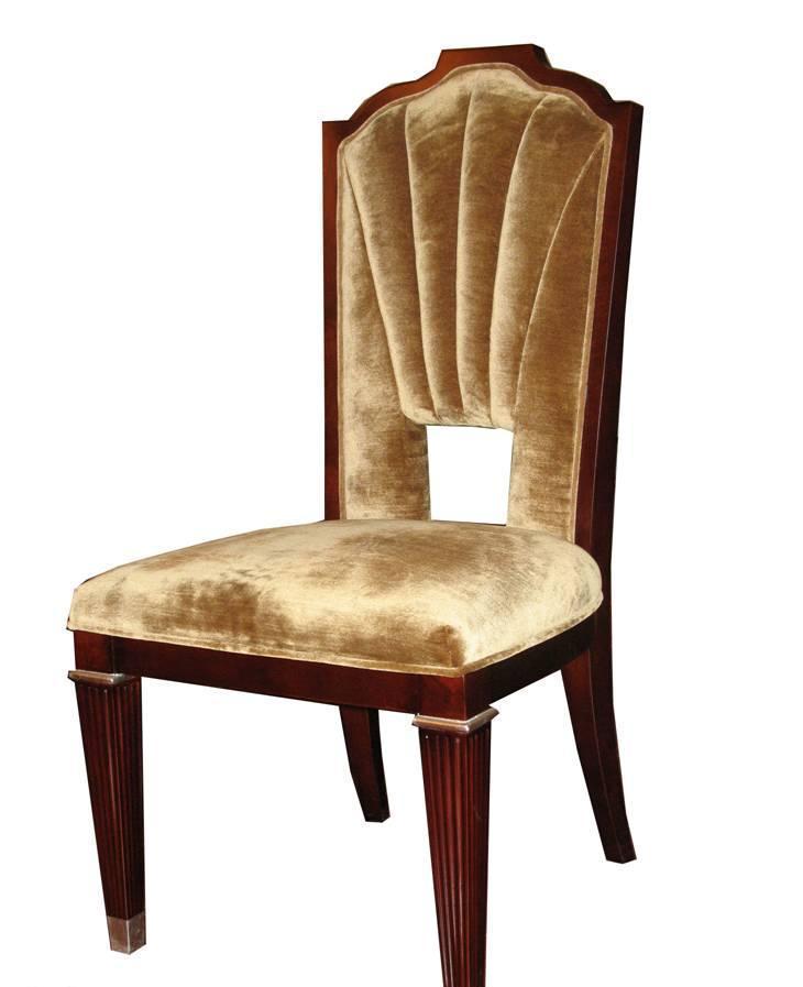 美凯斯客厅家具无扶手椅M-C766C(SD20-10)M-C766C(SD20-10)