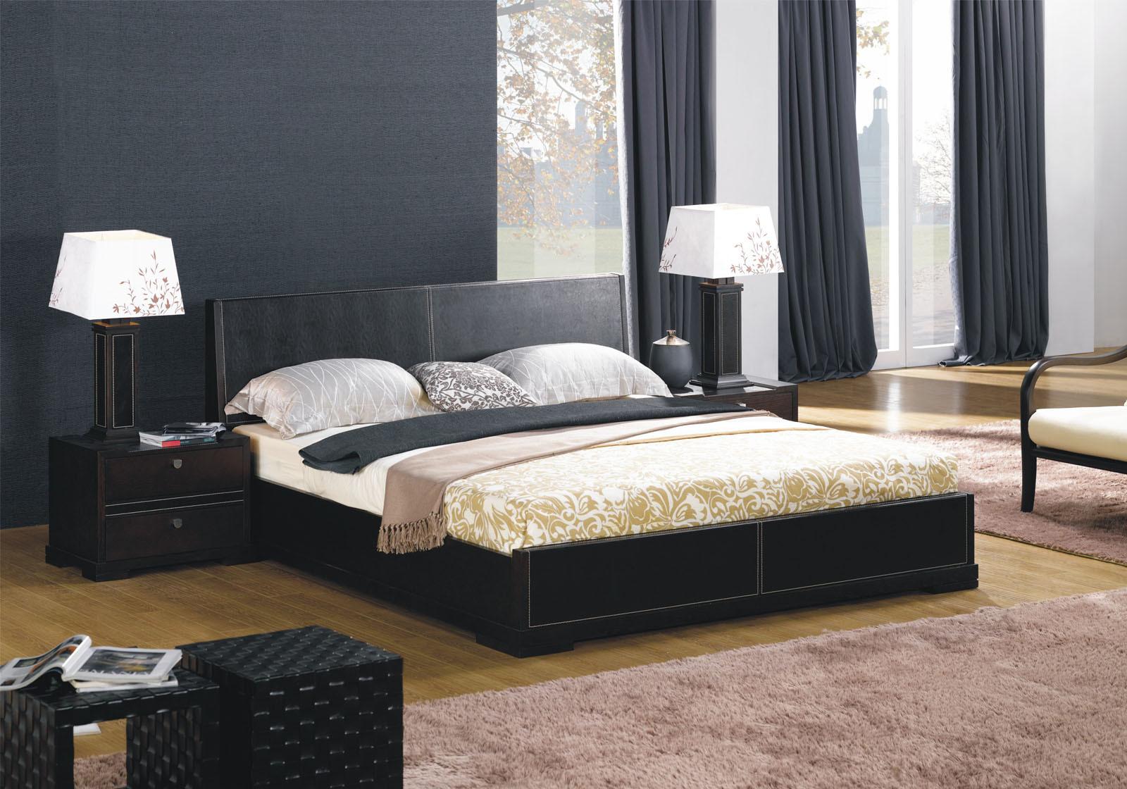 床头柜N023A/W630 D435 H450N023A