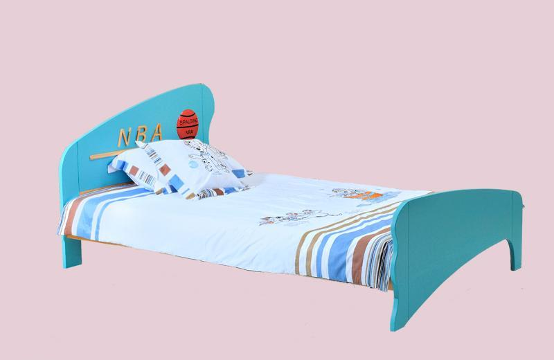 爱心城堡儿童床J014-BD1J014-BD1