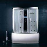 益高卫浴电脑蒸汽房DA327F3