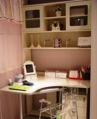 我爱我家家具-板式书桌FG100FG100
