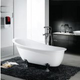班帝浴缸B8165