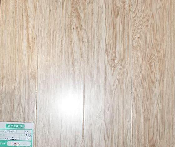柏瑞强化复合地板田园橡木901