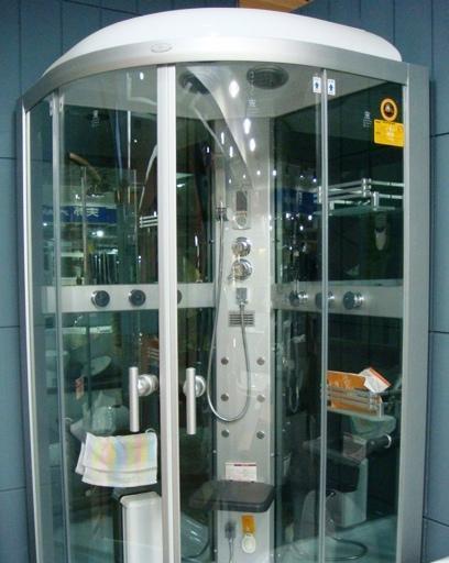 英皇卫浴-蒸汽房E-018E-018