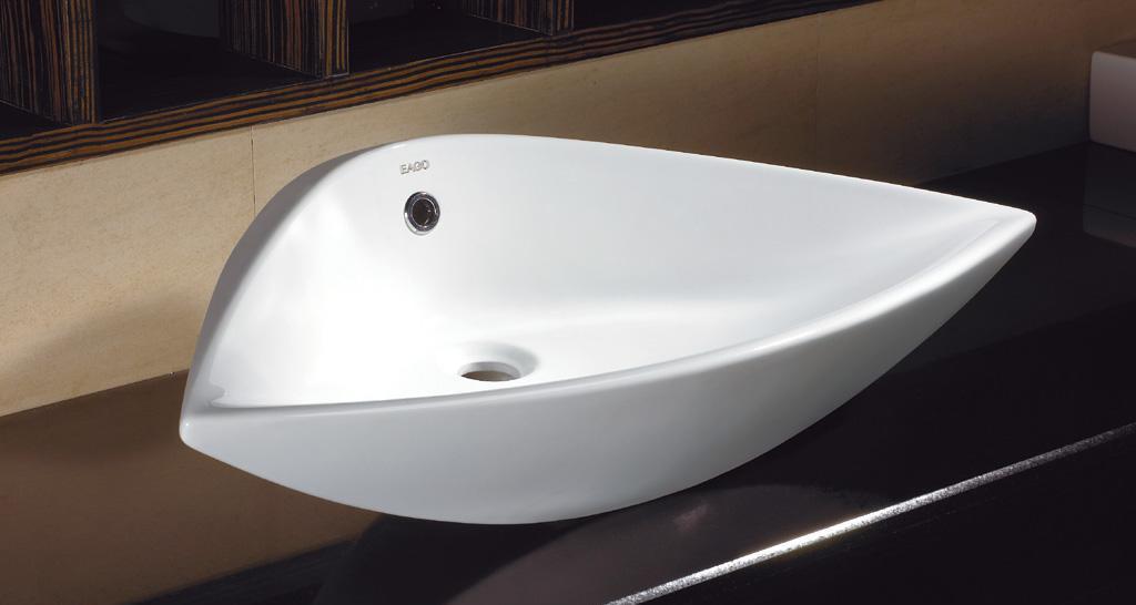 益高-洗手盆BA125BA125
