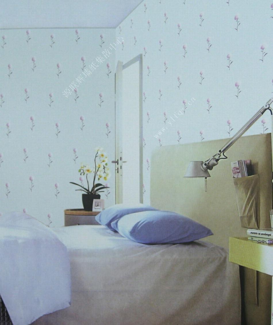 欧雅壁纸墙纸花海fh0101fh0101