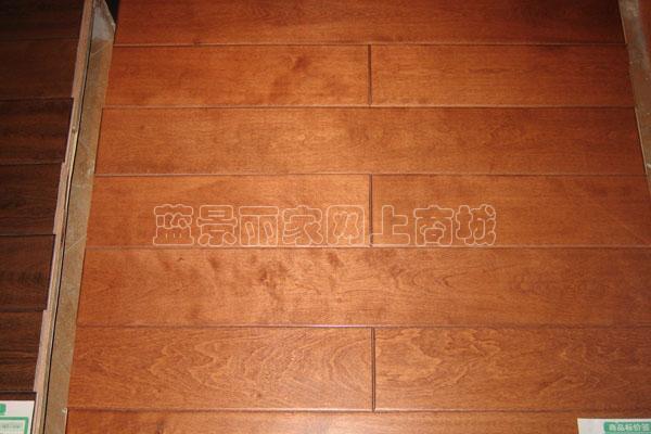 书香门地实木复合地板12