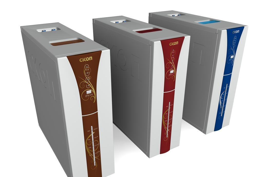 沁尔康箱式系列JS04UV-C00D01净水器JS04UV-C00D01