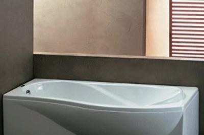法恩莎F1700SQ双裙浴缸F1700SQ