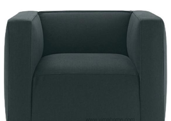 维玛CL017单人沙发