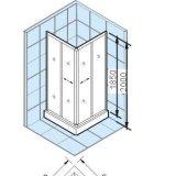 阿波罗简易淋浴房TS系列TS-5158