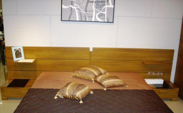 国安佳美-卧室家具-单人床B0157B0157