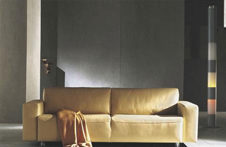 北山家居客厅家具多人沙发1SC330AD-21SC330AD-2