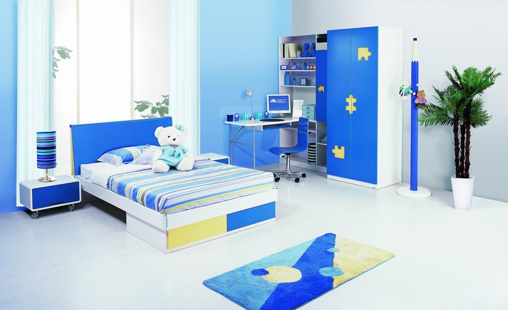 未来之窗HY-690儿童床HY-690