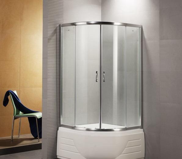 朗斯整体淋浴房海伦系列B42GB42G