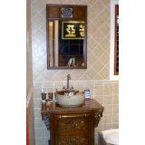 法诺亚浴室柜D9055