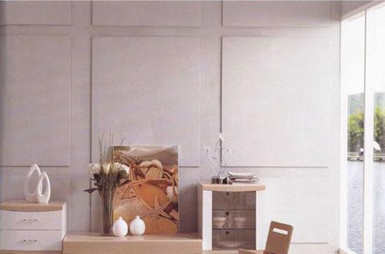 森盛家具客厅套装白榉系列28(陈列柜)U010