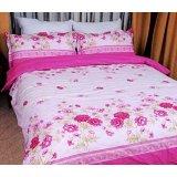 爱可汉诺威花团锦簇床上用品全棉四件套S0903052