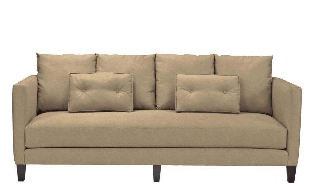 Harbor House COAST带扶手三人沙发10155804011015580401