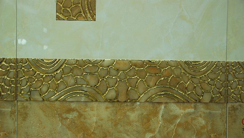 金科瓷砖腰线砖34808Y34808Y