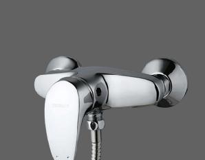 美加华挂墙式淋浴龙头M-3301CM-3301C