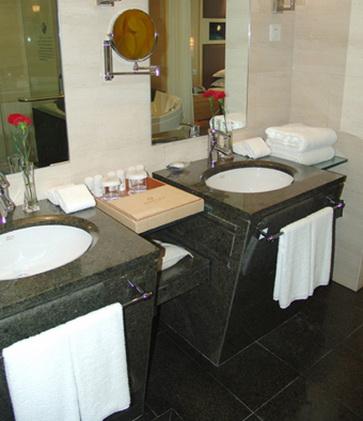 酒店卫浴用品