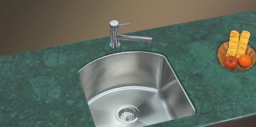 阿发厨房水槽AF-460x506BAF-460x506B