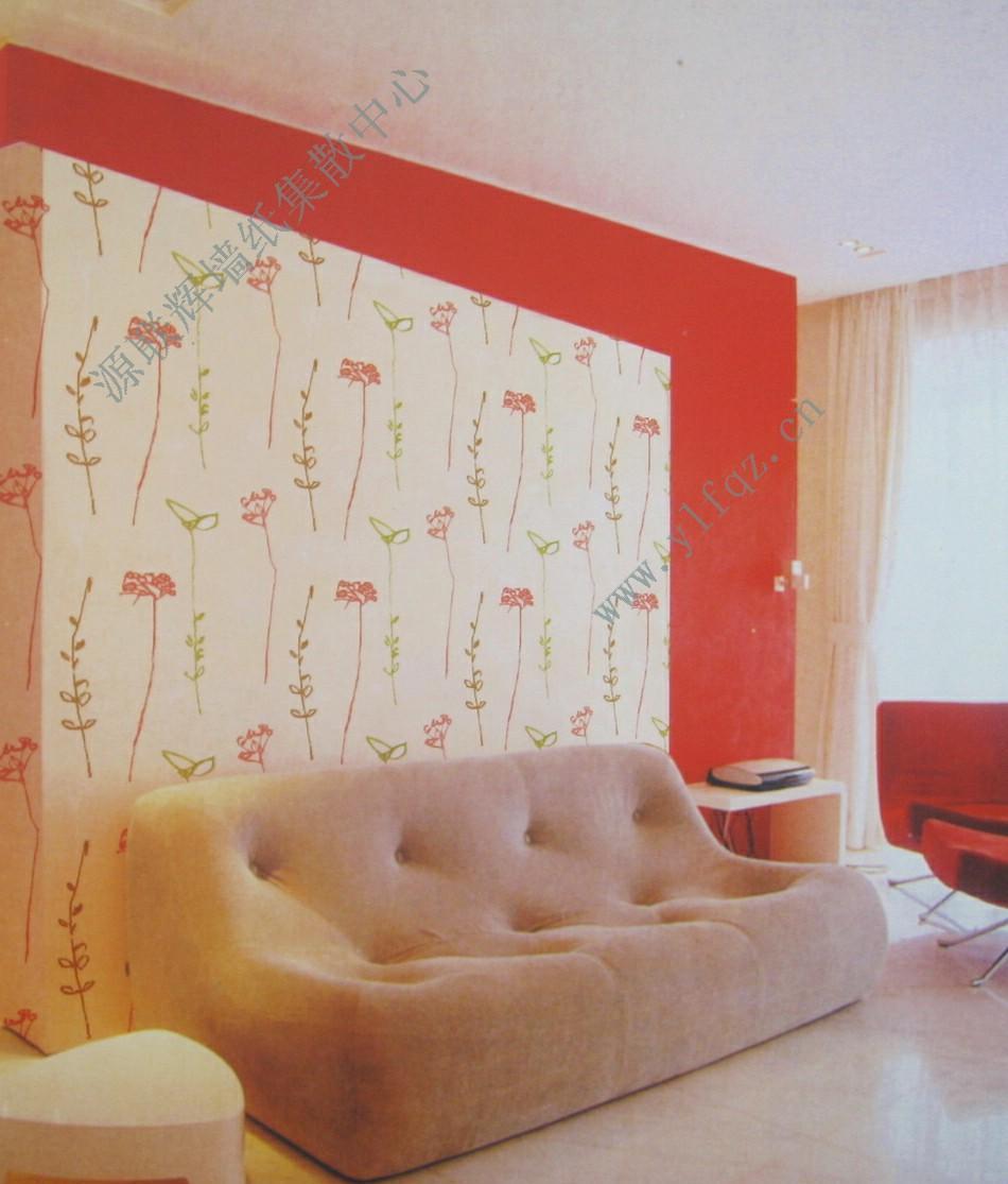 欧雅壁纸墙纸香花系列xh60802xh60802