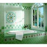 Napoletane系列瓷砖洗浴间效果图