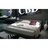 CBD布艺软床120