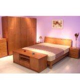 豪纳豪居电视柜樱桃木色系列平板DPB01