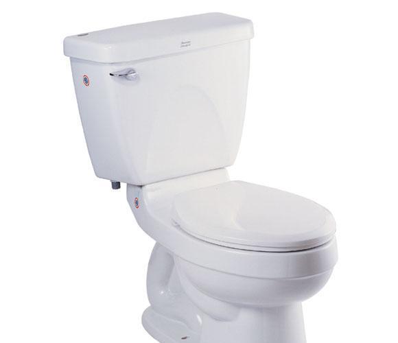 美标分体座厕超创系列加长型CP-2108CP-2108