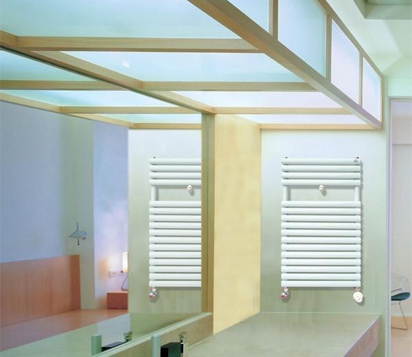 适佳散热器/暖气椭圆卫浴弯接系列:GZTD-400*60GZTD-400*600