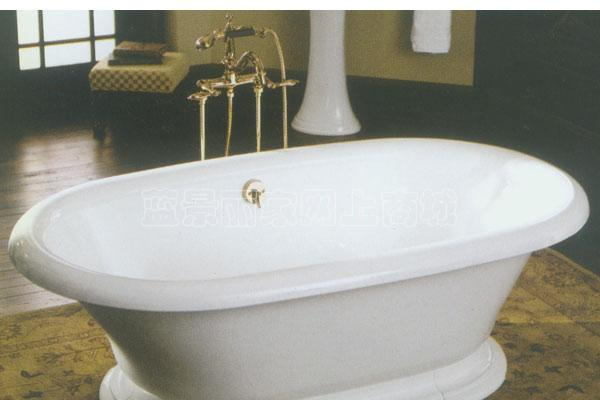 科勒-Vintage 温蒂斯浴缸