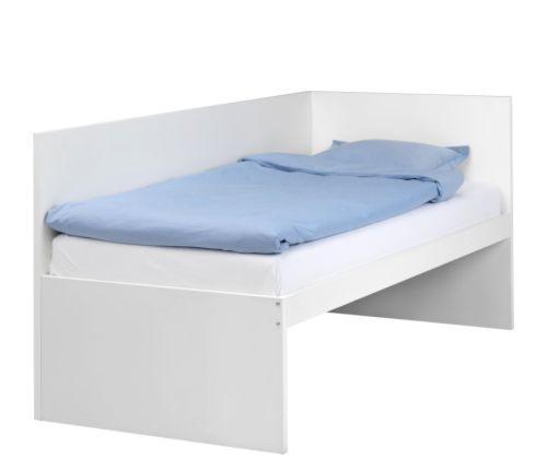 宜家床架(带床头板)-沃德沃德