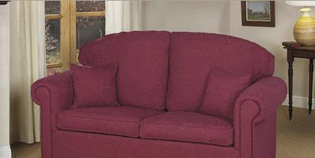 北山家居客厅家具沙发床1SH743AD1SH743AD