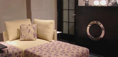 北山家居客厅家具单人沙发1SA827AD组合1SA827AD组合