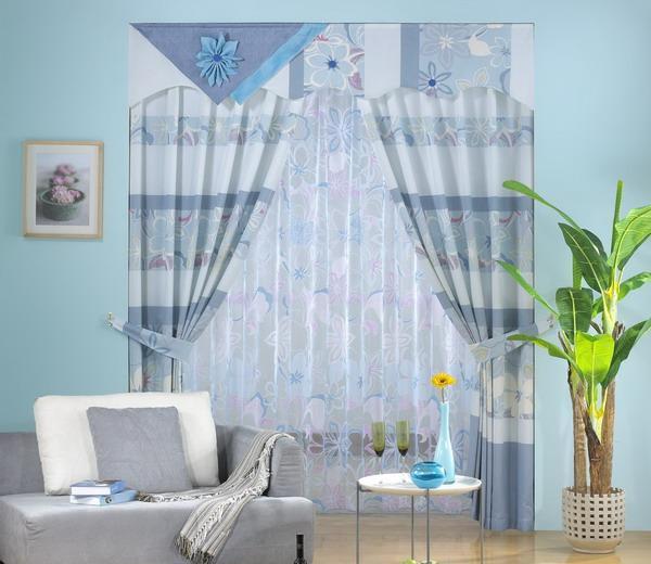 布易窗帘现代时尚系列漂洋过海漂洋过海