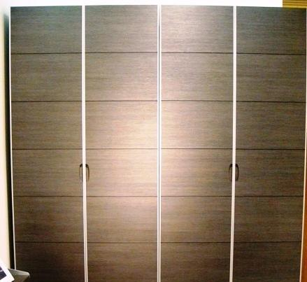 国安佳美家具-四门衣柜A4810-1000+A4801-1000A4810-1000+A4801-1