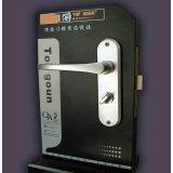 顶固锁C7209 SC