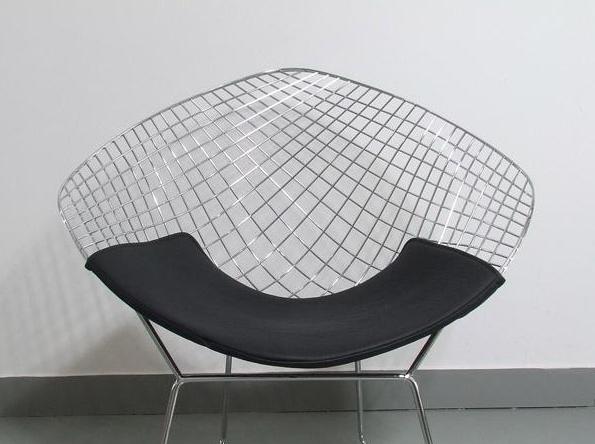 摩登一百TA96钻石椅