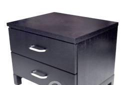 欧意家具 - G216床头柜