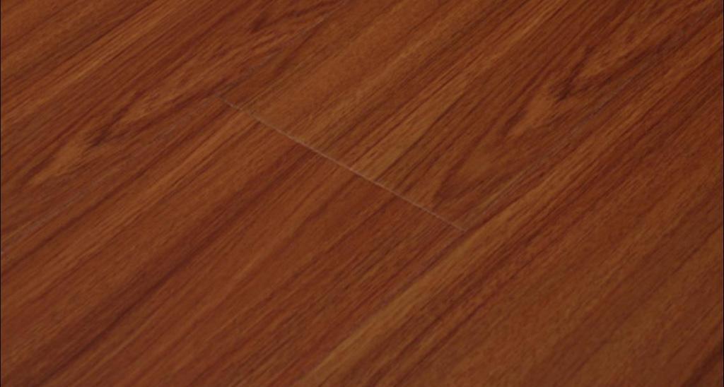 林牌强化地板柚木LP092LP092