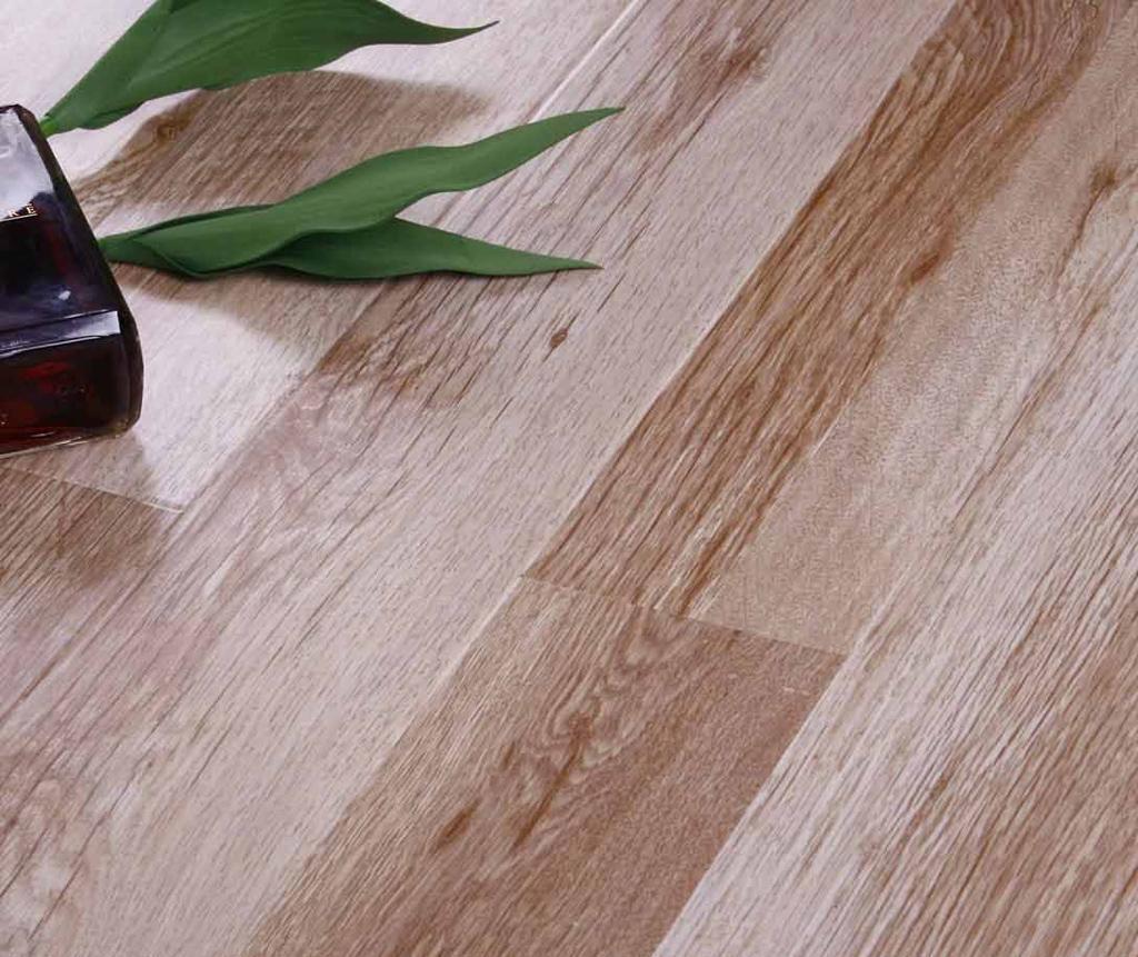 格林德斯.泰斯地板强化复合地板钻石U型槽-美洲美洲白橡木