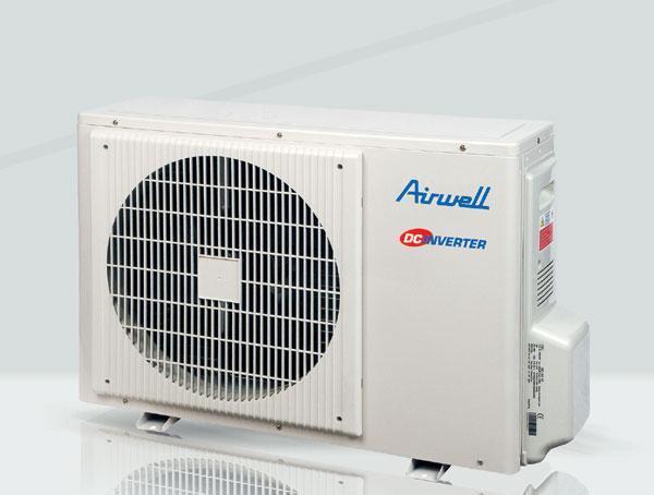Airwell欧威尔YAZ2 050室外机空调