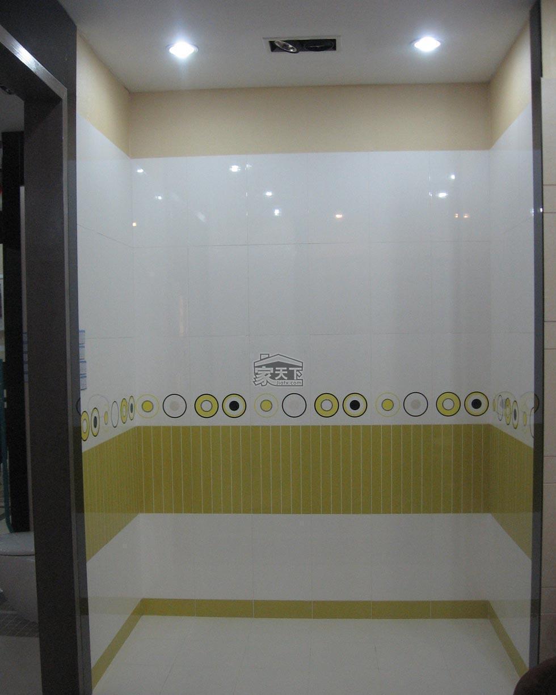 欧神诺内墙砖晓月明珠系列YF001H7B平面花片YF001H7B