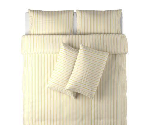 宜家被套和2个枕套-艾尔文-班德(240*220cm)艾尔文-班德