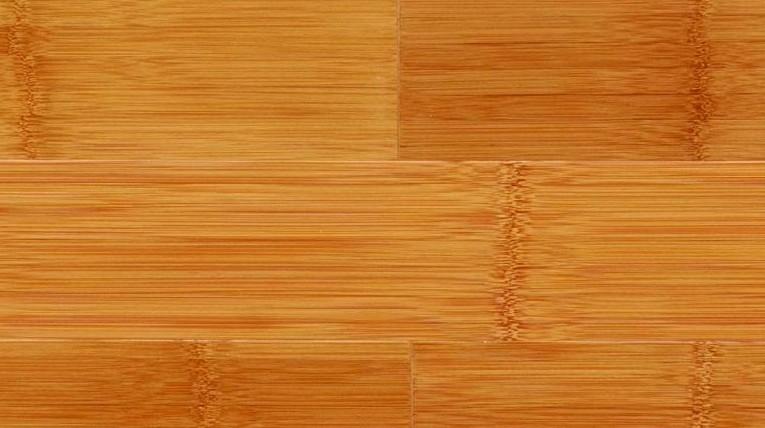 九木堂亮节系列碳化平压对节哑光漆竹地板