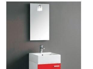 箭牌PVC浴室柜AP446B/APG446B(柜+盆)AP446B/APG446B